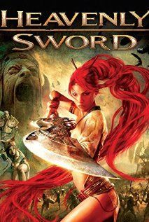#52: Heavenly Sword (7/11)