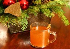 Hot Mulled Cider on Simply Recipes
