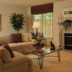 Living Room Decorating Ideas - Decor for Living Rooms - Good Housekeeping