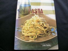Pasta - Irresistible Recipes for Perfect Pasta 2001 PB (62914-868)
