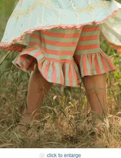 06dcd2c9e3f8dd Persnickety Spring 2014 Bo Peep Cotton Candy Stripe Mae Shorts Colored Pants  Outfits, Candy Stripes