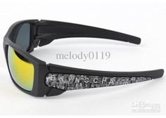 pictures of items the color black | White And Black Sport Men Sunglasses Cycling Sunglasses With Color ...