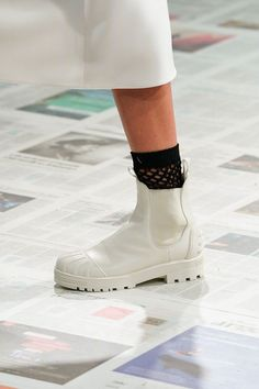 This Will Be the Most Popular Boot Trend for Fall, Hands Down
