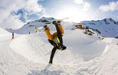Snowboard Photos: Defy Convention | DC Shoes