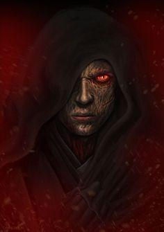 The Birth of Darth Vader