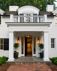 Simple Sophistication transitional-entry