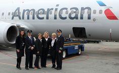 American Airlines, 'Aerolínea del Año' de ATW - Aviación 21