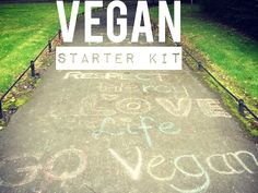 the wandering boomerang Go Veggie, Veggie Recipes, Vegan Starters, Vegan Christmas, Going Vegan, Starter Kit, Bbq, Veggies, Health