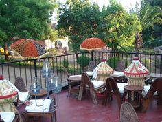 Addis in Dar Restaurant in Dar es Salaam, Tanzania. Some of the best Ethiopian food anywhere (including in Ethiopia).