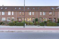 Tussenwoning Zuiderzeelaan 10, Haarlem