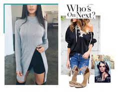 """""""who is the next?"""" by suger-520 on Polyvore featuring tops and lovelywholesale"""