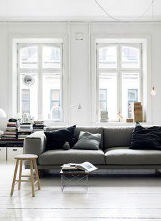 Inspiring Examples Of Minimal Interior Design 4 - UltraLinx