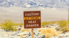 Tips for Handling Extreme High Temperatures - MeMD