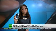 Advanced phone-tracking technology used by police still under wraps