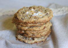 {Milk Bar Monday} Cornflake Chocolate Chip Marshmallow Cookies via The Baker Chick