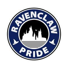 Raven-Pride lienzo de la lámina