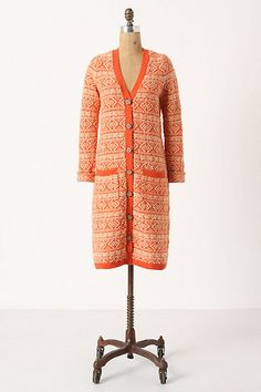 still gorgeous, just fell in love with a different sweater coat...