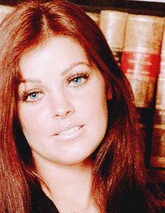 ladypresley: Priscilla Presley, c. 1970.