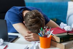 Teen sleep deprivation is fostered by today's culture and by the many demands for their time. Whether it is a late night studying for a test, working a part-time job or attending a school function, teens don't have the luxury of sleeping in on school mornings, leaving them with a sleep deficit. #signsofsleepdeprivationinteens Teen Sleeping, Healthy Sleep, Part Time Jobs, Sleep Deprivation, Late Nights, Adolescence, Insomnia, Trippy, Studying