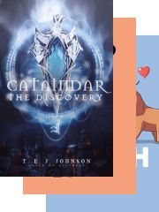 Tall+Tails+-+A+reading+list+by+Wattpad How cool is this! And see who is on the front! :-)
