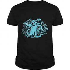 Shop outside the big box, with unique items for dinosaur t shirt from thousands of independent designers on Sunfrog.