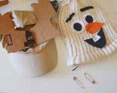 Snugglebug University: Last Minute Halloween Crafts and Costumes...