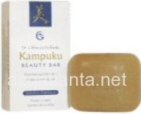 Vegan beauty bar with natural plant extracts and essential herbs that cleanse the skin and leave it supple, radiant and youthful in appearance. Contains apricot, wild vine, Chinese matrimony, mulberry, sea tangle, Chinese cabbage, oleaster, plum, wild strawberry, loquat, mugwort, brown seaweed, shitake mushroom and Chinese bayberry.