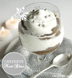 Perfect food ideas for white weddings (recipes) - lots of other wedding stuff on this romantic board: http://www.pinterest.com/nafiyecakmak/pins/