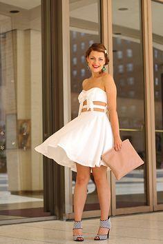 Dress, Shoes, Bag, Accessoires