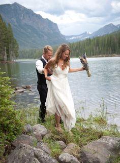 Saja Wedding Dresses Style HB6622 #sajawedding