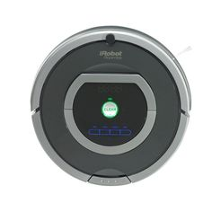 Roomba780... 로봇청소기 하나 있으면 좋겠다...
