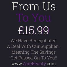 Check out our new prices  thanks to a new #deal with our supplier we can now give you the #benefits of this #amazing #offer  #DaretoZare #skin #skincare #skincareproducts #natural #naturalbeauty