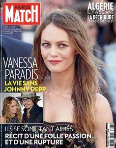 Paris Match N°3293 du 28 Juin au 4 Juillet 2012...!!!