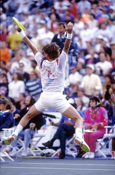 US Open - 1991