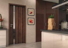 Interiérové dveře Sapeli - HARMONIE dveře do kuchyně Decor, Storage Cabinet, Storage, House Design, Sweet Home, Tall Cabinet Storage, Cabinet, Furniture, Home Decor