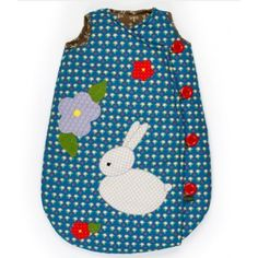 Georges Baby Sleeping Bag - Rabbit Getting Baby To Sleep, Baby Sleep, Le Dodo, Rosalie, Decoration Design, Nursery Bedding, Sleeping Bag, New Baby Products, Kids Room