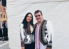 """Ciuncanu Gheorghe Mester-popular """"Cânt românește, mă îmbrac românește"""""""