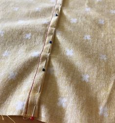 Tutorial: Flat Felled Seam - Itch To Stitch Fashion Design Classes, Stitch Patterns, Sewing Patterns, Flat Felled Seam, Stitch Lines, French Seam, Sewing Class, Sporty Look, Sewing Projects For Beginners