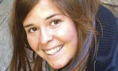 Kayla Mueller abduction: MSF withheld key information from us, parents say   World news   The Guardian