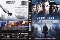 Star Trek en la oscuridad [Vídeo] = Star Trek into darkness / [una película dirigida por J.J. Abrams] Q Cine 4014