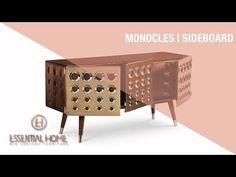 Essential Home | Mid Century Furniture