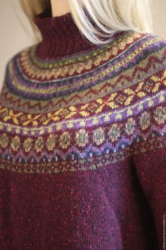 18aa3882b 65 Best Knitting - top down jumpers. images