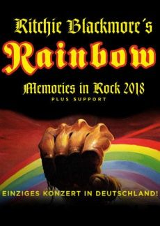 Ritchie Blackmore's Rainbow   | myticket.de