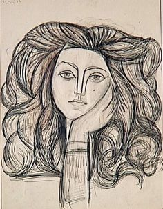 -picasso-sketches-picasso-drawing.jpg (467×600)