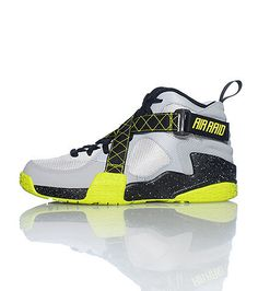 Air Jordan Nike Men Shoes With Strap Over Laces