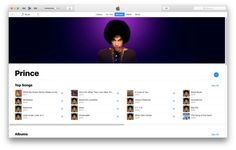 Let's go crazy: Prince's music may come to Apple Music and Spotify Mark your calendars for Feb. 12.