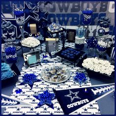 25 Best Dallas Cowboys Party Images American Football Football