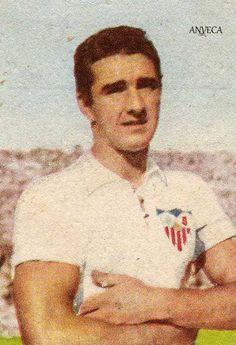 CAMPANAL (Sevilla C.F. - 1955)