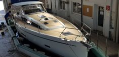 SUNBEAM Relaxed and sporty at the same time Next Holiday, Sailing, Sporty, Boat, Vacation, Luxury, Places, Candle, Lugares