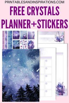 Monthly Planner Printable, Printable Calendar Template, Free Planner, Printable Stickers, Happy Planner, Planner Ideas, Weekly Planner, Free Printables, Planner Diy